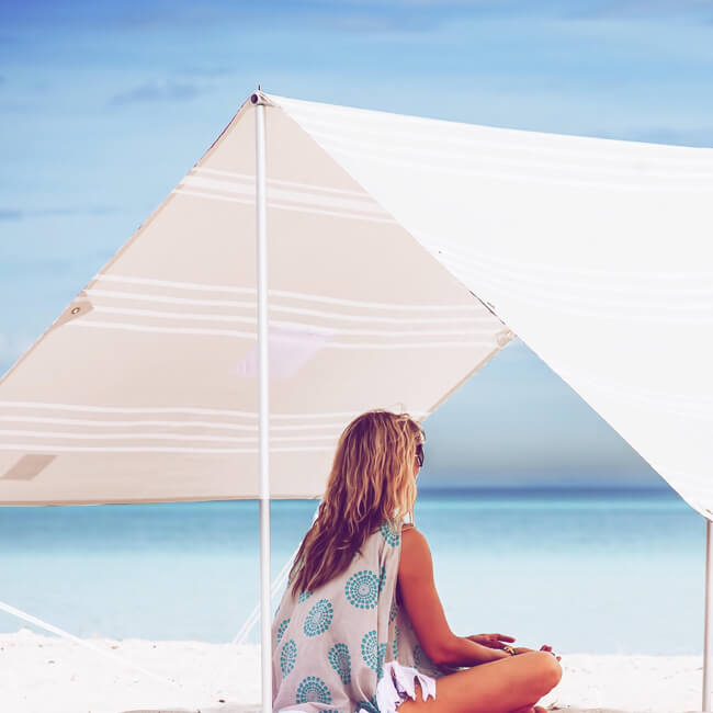 10 Lovin Summer Beach Tents Round Towels Beach Chairs
