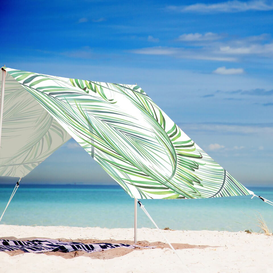 Bahamas Beach Shade - Designed in Australia for beach lovers world wide | Lovinu0027 Summer & Bahamas Beach Shade - Designed in Australia for beach lovers world ...